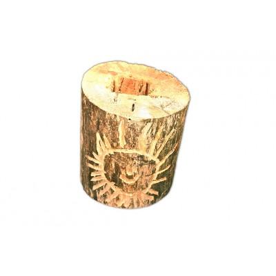 Reusable log
